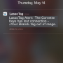 Branded Notification